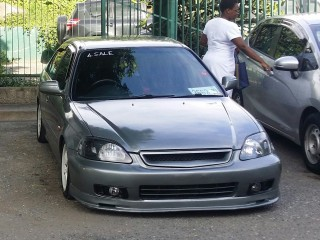 1998 Honda civic for sale in Kingston / St. Andrew, Jamaica