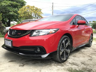 2014 Honda CIVIC Si for sale in Kingston / St. Andrew, Jamaica