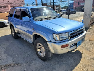 1997 Toyota Surf for sale in Kingston / St. Andrew, Jamaica