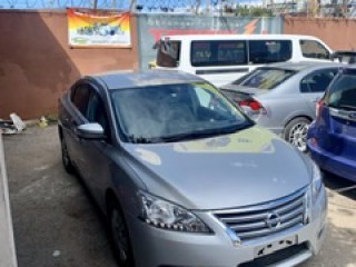 2014 Nissan Bluebird Sylphy for sale in Kingston / St. Andrew, Jamaica