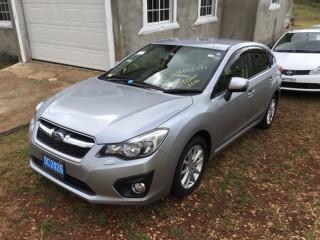 2014 Subaru Impreza for sale in Manchester, Jamaica