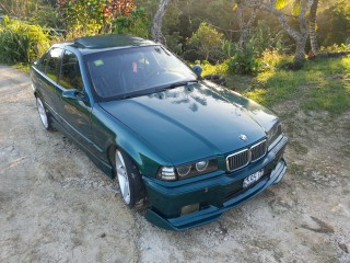 '93 BMW 3Series for sale in Jamaica