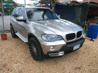 2008 BMW X5 for sale in Manchester, Jamaica