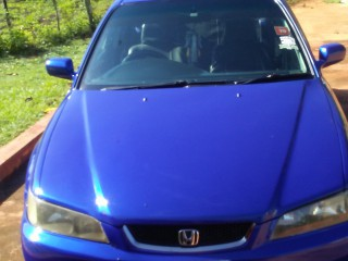 2002 Honda Accord for sale in St. Elizabeth, Jamaica
