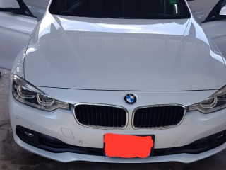 2017 BMW 3 Series for sale in Kingston / St. Andrew, Jamaica