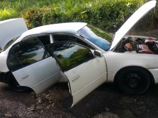 1994 Toyota Corolla for sale in Portland, Jamaica