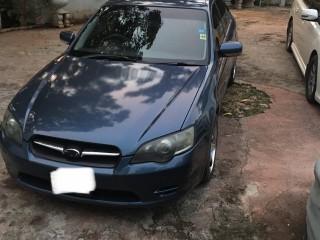 2005 Subaru Legacy for sale in Kingston / St. Andrew, Jamaica