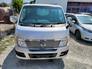2011 Nissan Caravan for sale in Kingston / St. Andrew, Jamaica
