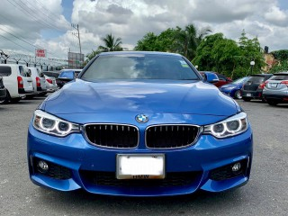 2017 BMW 420i Grand Coupe for sale in Kingston / St. Andrew, Jamaica