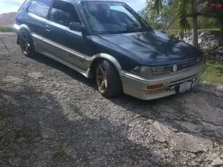 1989 Toyota Corolla GTI for sale in Manchester, Jamaica