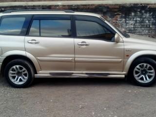 '07 Suzuki Grand for sale in Jamaica