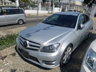 2014 Mercedes Benz c180 for sale in Kingston / St. Andrew, Jamaica