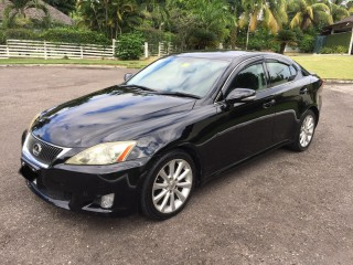2010 Lexus IS250 for sale in Kingston / St. Andrew, Jamaica