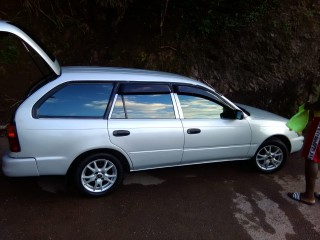 1997 Toyota Corolla for sale in Kingston / St. Andrew, Jamaica
