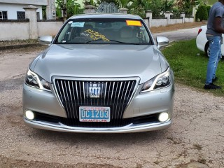 2016 Toyota Crown Majesta for sale in Manchester, Jamaica