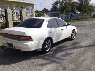'93 Toyota Camry for sale in Jamaica