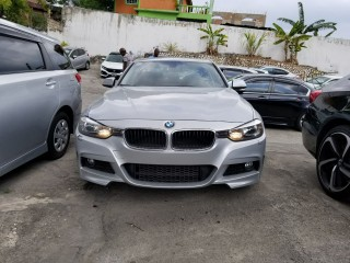 '13 BMW 328i for sale in Jamaica