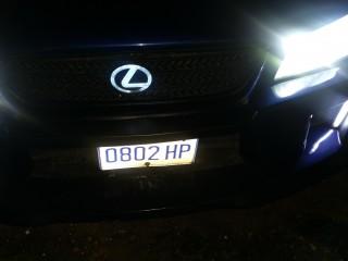 2002 Toyota Altezza for sale in Jamaica