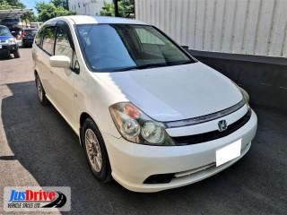 2003 Honda STREAM for sale in Kingston / St. Andrew, Jamaica