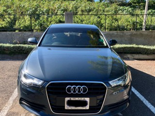 2012 Audi A6 for sale in St. James, Jamaica