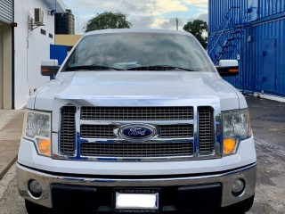 2011 Ford F150 FX2 Supercrew for sale in Kingston / St. Andrew, Jamaica