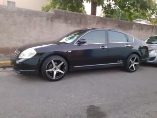 2006 Nissan Cefiro Teana for sale in Kingston / St. Andrew, Jamaica