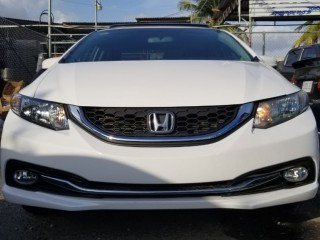 2015 Honda Civic EXL for sale in Kingston / St. Andrew, Jamaica