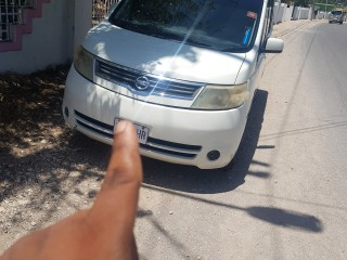 2006 Nissan Serena for sale in Kingston / St. Andrew, Jamaica