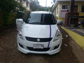 2013 Suzuki Swift for sale in St. Ann, Jamaica