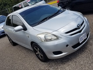 2006 Toyota BELTA for sale in St. Elizabeth, Jamaica