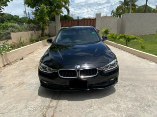 2017 BMW 318i for sale in Kingston / St. Andrew,