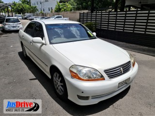 2004 Toyota MARK II for sale in Kingston / St. Andrew, Jamaica