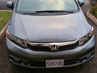 2012 Honda Civic for sale in Jamaica