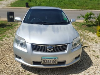 2009 Toyota Axio for sale in St. James, Jamaica