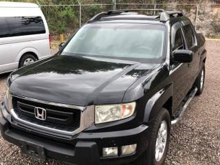 2010 Honda RIDGELINE for sale in Portland, Jamaica