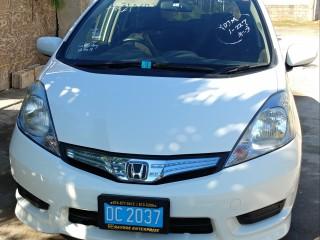 2014 Honda Fit Shuttle for sale in St. Ann, Jamaica