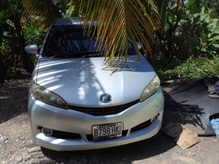 2009 Toyota WISH for sale in Hanover, Jamaica