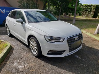2014 Audi A3 for sale in Kingston / St. Andrew,