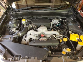 2010 Subaru Forester for sale in Manchester, Jamaica