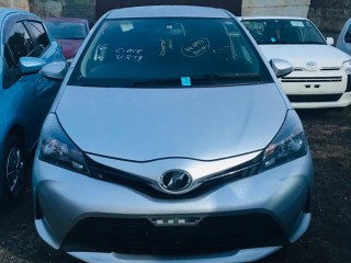 2015 Toyota VITZ for sale in St. Catherine, Jamaica