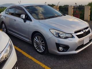 2012 Subaru Imprezza G4 for sale in Kingston / St. Andrew, Jamaica