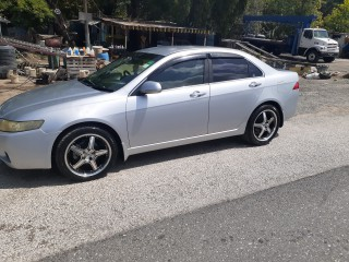2005 Honda Auccord cl7 for sale in Kingston / St. Andrew, Jamaica