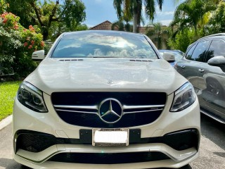 2018 Mercedes Benz GLE 63 for sale in Kingston / St. Andrew, Jamaica
