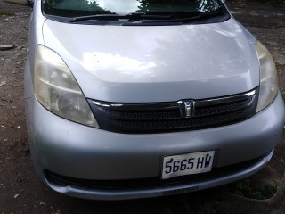 2006 Toyota Issi for sale in St. Thomas, Jamaica