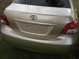 2008 Toyota Yaris Belta for sale in Kingston / St. Andrew, Jamaica