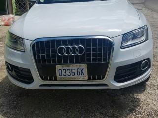 2013 Audi Q5 for sale in St. James, Jamaica