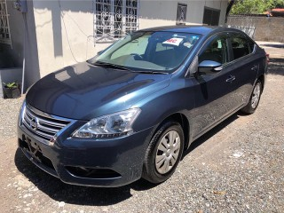 2014 Nissan Bluebird Slyphy for sale in Kingston / St. Andrew, Jamaica