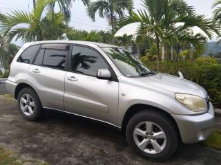 '04 Toyota Rav 4 for sale in Jamaica