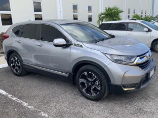 2019 Honda CRV RVSi for sale in St. James, Jamaica