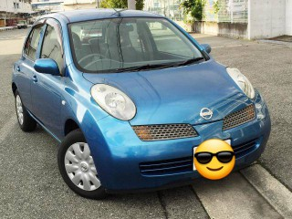 2004 Nissan March for sale in Kingston / St. Andrew, Jamaica